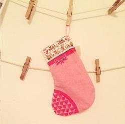 Benefit stocking