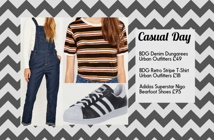 Casual Day Outfit 1